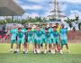 FC Thường Xuân đứng nhất bảng A xứng đáng tiến thẳng tứ kết
